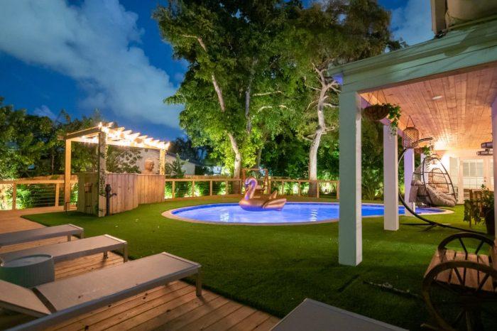 Luxury Beach Paradise in Miami