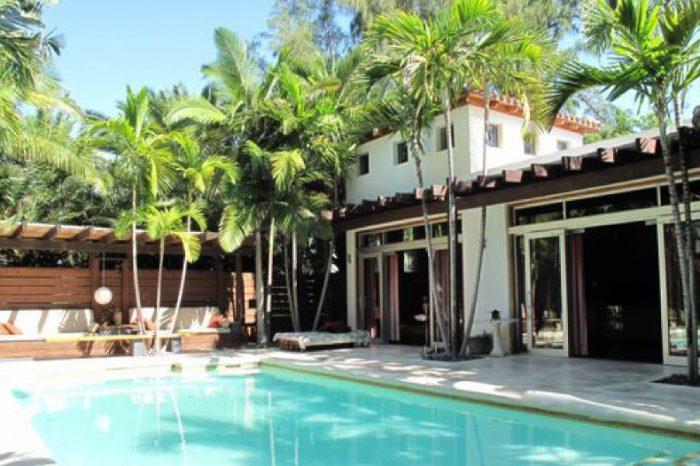 Villa Kahbal – Miami Luxury Villa