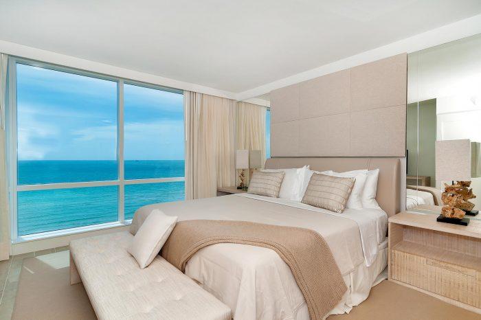 Oceanfront 3 Bedroom Residence