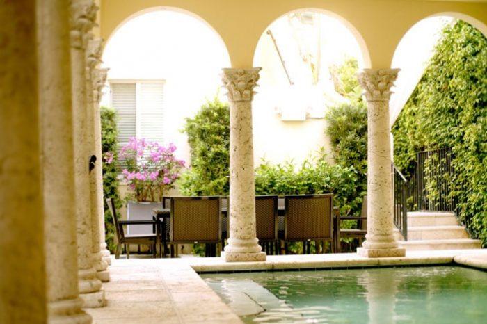 Villa Toscana – Miami Beach Villa