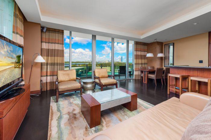 Residence at The Ritz-Carlton